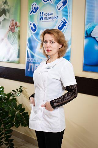 Казбекова Ю. В.